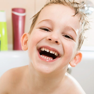 The Boy Bathroom Cleaning Tips You Need Right Now