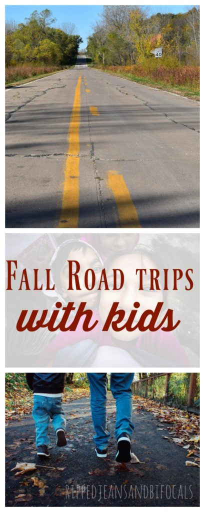 Fall Road Trips with Kids and Introducing the new Britax Endeavour Infant Car Seat. There's a give-a-way in this one for a SWEET Britax car seat|Ripped Jeans and Bifocals