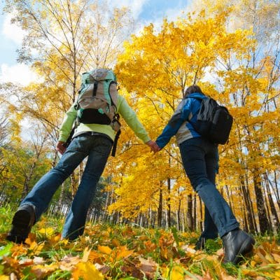 Fun ideas for your fall family bucket list