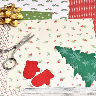 25 Super Easy Christmas Crafts for Kids