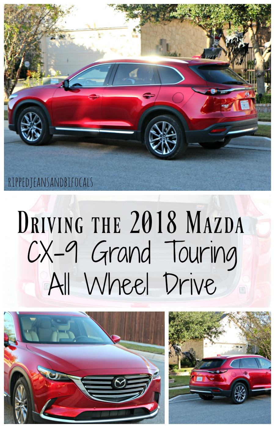 mazda cx 9 all wheel drive. Black Bedroom Furniture Sets. Home Design Ideas