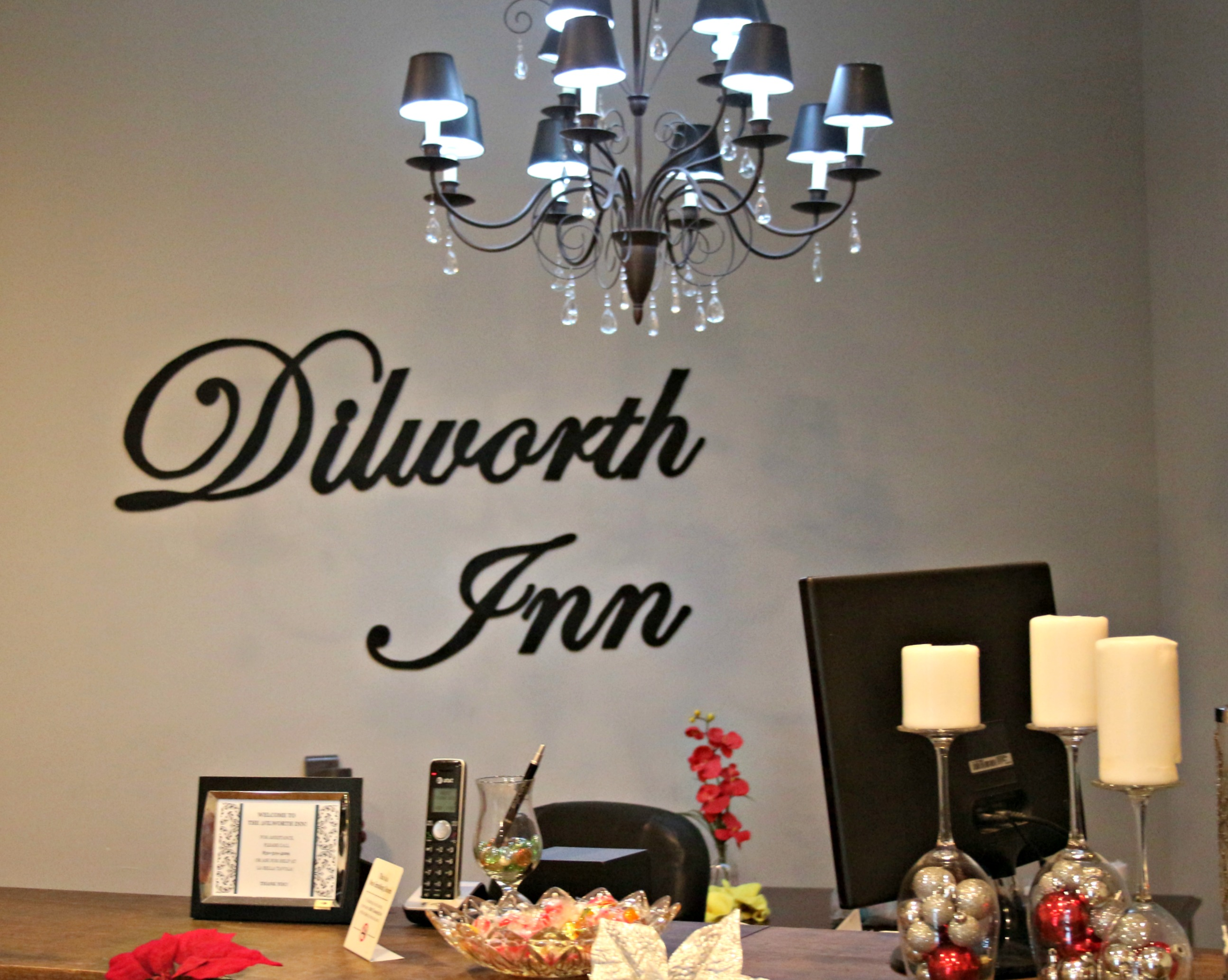 Dilworth Inn and Suites|Gonzales Texas