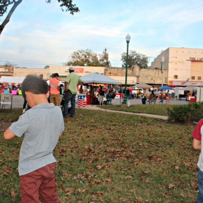 Awesome Christmas Stuff You Can Do in Gonzales, Texas THIS WEEK!