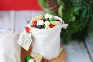 Reindeer Feed is the perfect last-minute gift solution|Ripped Jeans and Bifocals