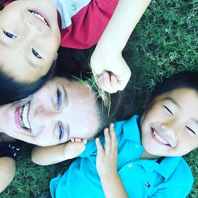 There are so many things about motherhood that are just gross. Here are just four!