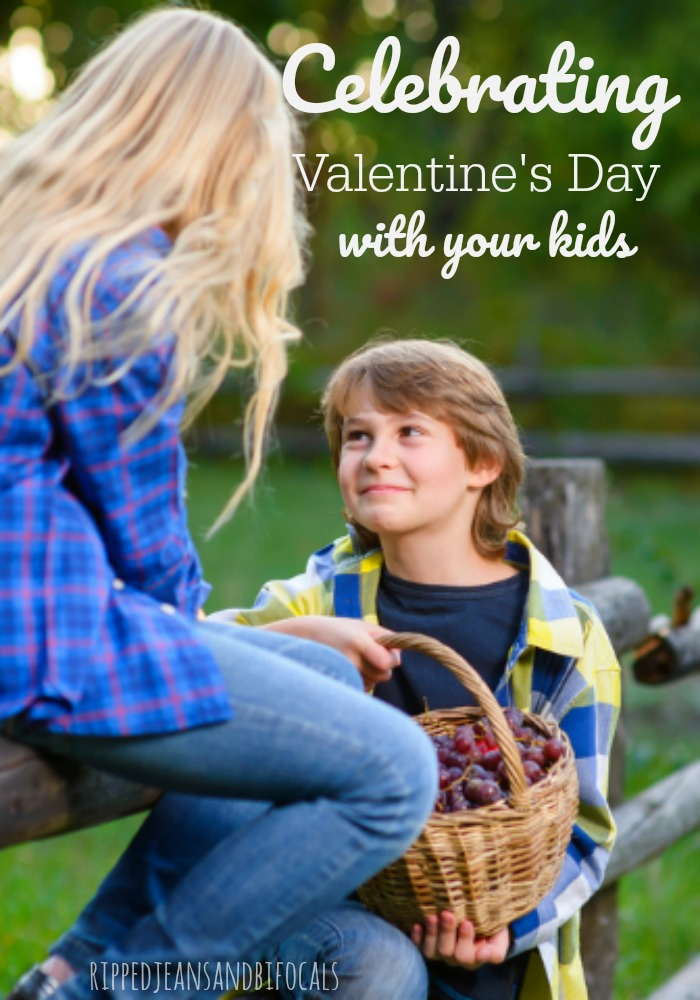 do you think valentines day is just for couples its not here are some - Valentines Day With Kids