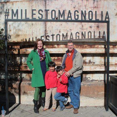 Tips for visiting Magnolia Market in Waco Texas