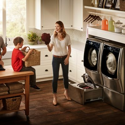 Why the LG Twin Wash and LG Sidekick are on my appliance wish list