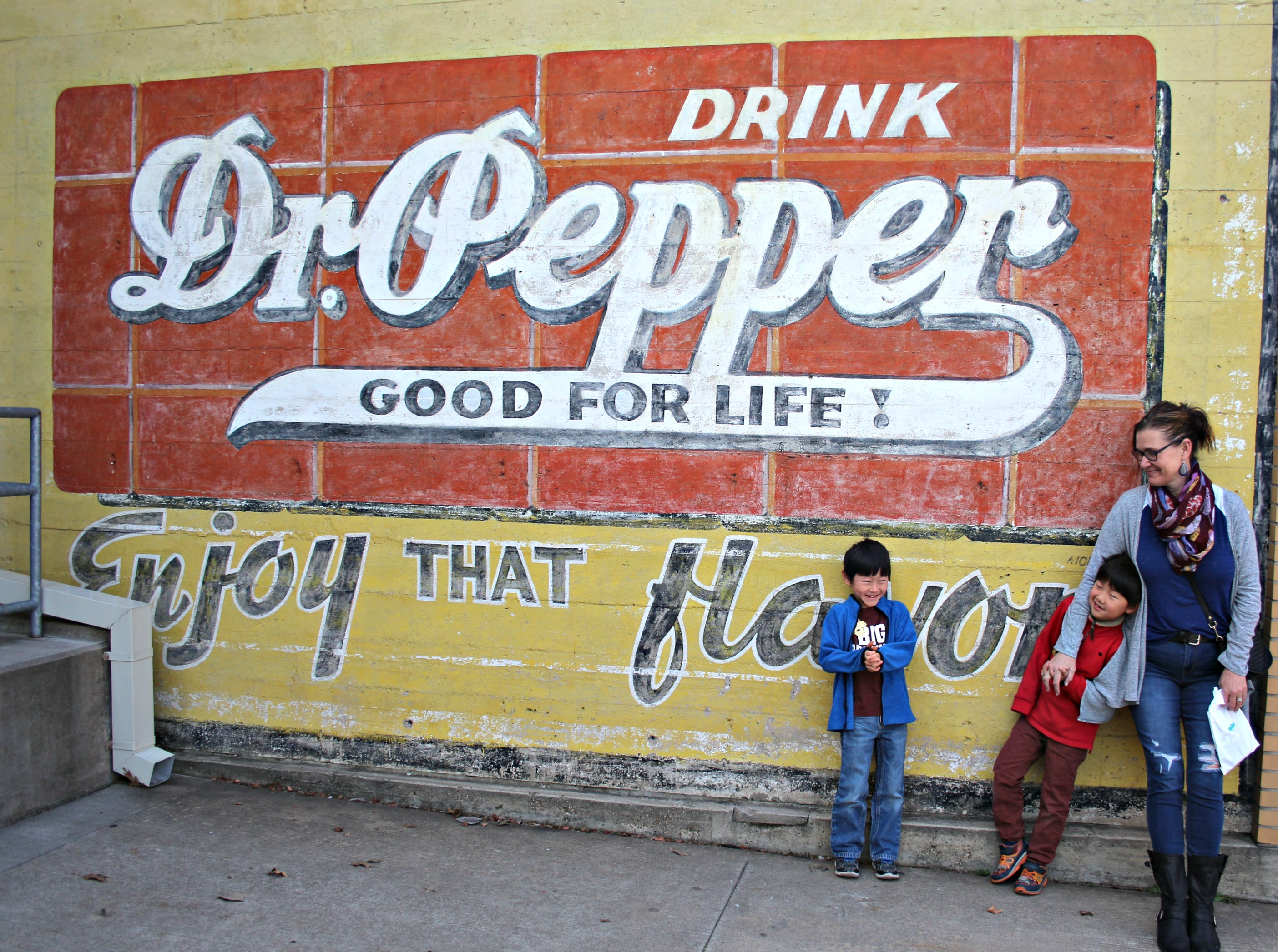 If you're looking for things to do in Waco, check out the fun and quirky Dr. Pepper Museum