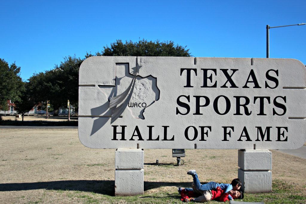 things-to-do-in-Waco-Texas-Besides-Magnolia-Market-Ripped-Jeans-and-Bifocals-texas-sports-HOF