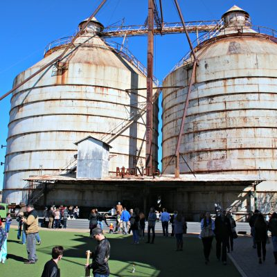 Tips for visiting Magnolia Market in Waco Texas