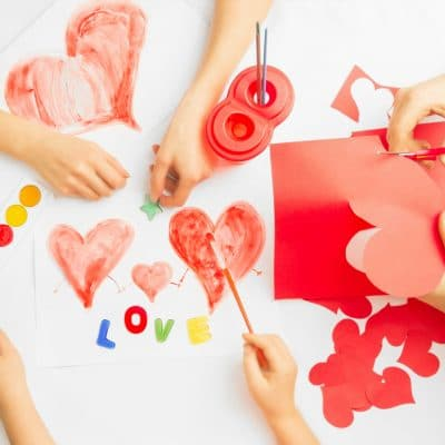 Fun Ways to Celebrate Valentine's Day with Kids