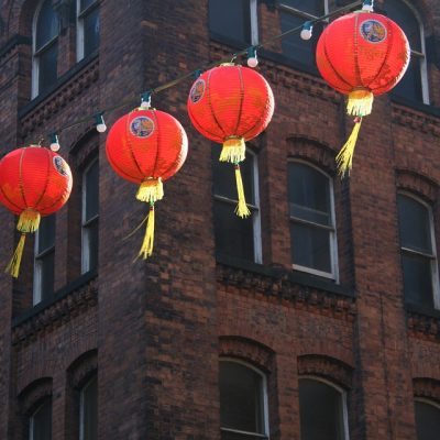 Five Reasons Why You Should Celebrate Chinese New Year This Year