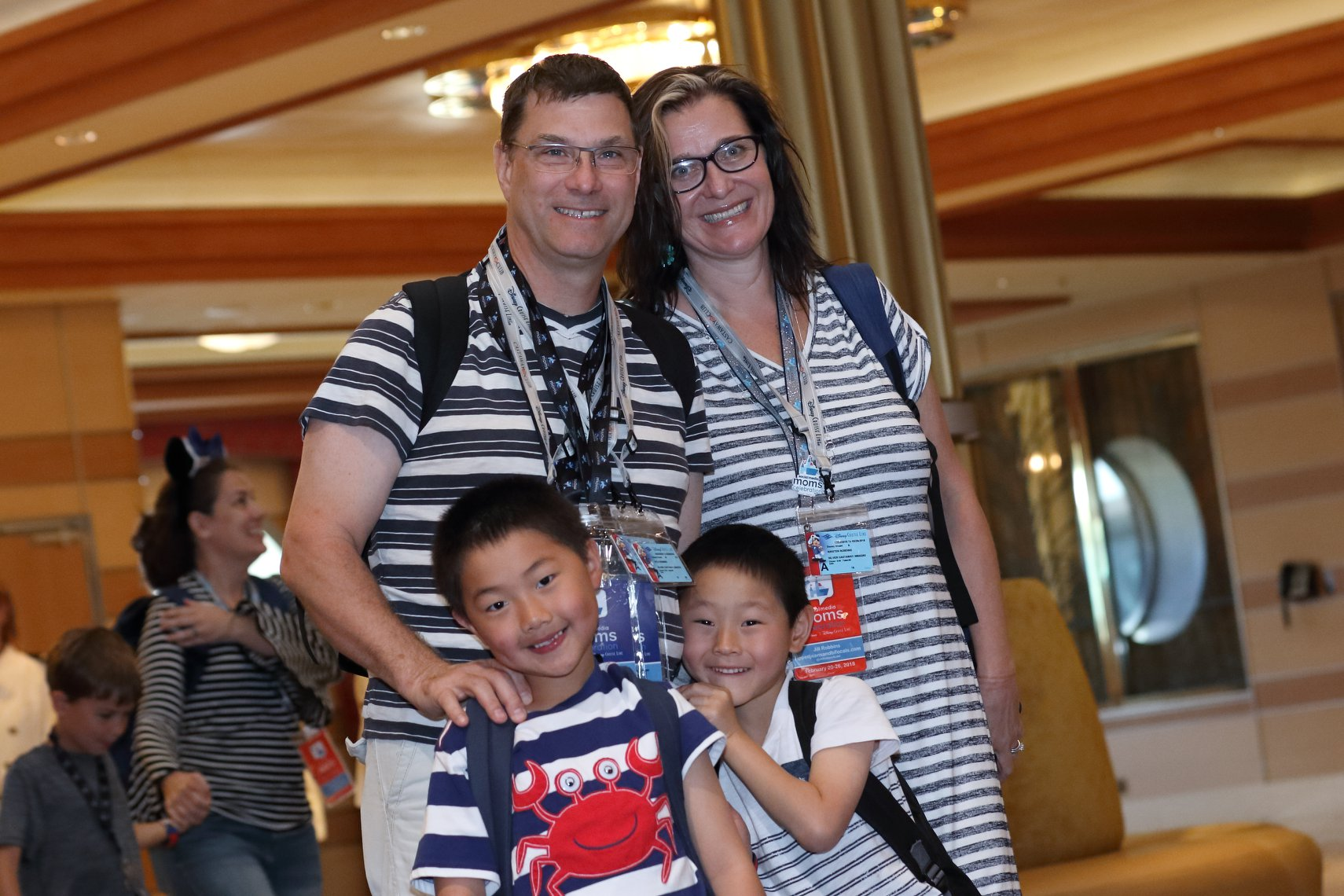 I went to the 2018 Disney Social Media Moms Celebration - a recap of the magic|Ripped Jeans and Bifocals