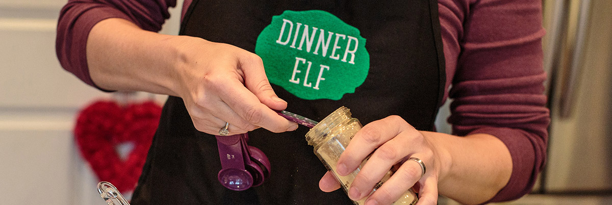 Dinner Elf San Antonio is here and it's glorious!|Ripped Jeans and Bifocals