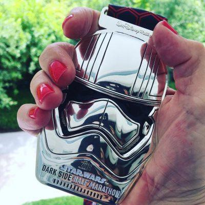 The Star Wars Half Marathon – My first runDisney Experience