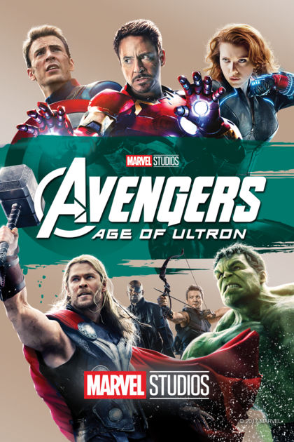 How to watch the Marvel Cinematic Universe Movie Collection