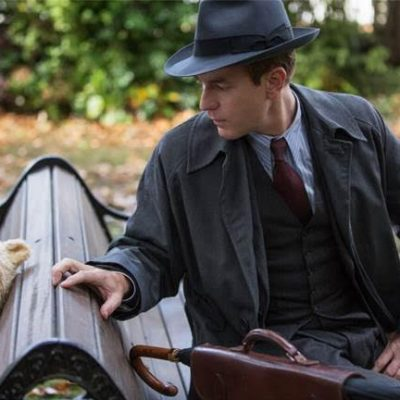 Disney's Christopher Robin – NEW Trailer and Poster!