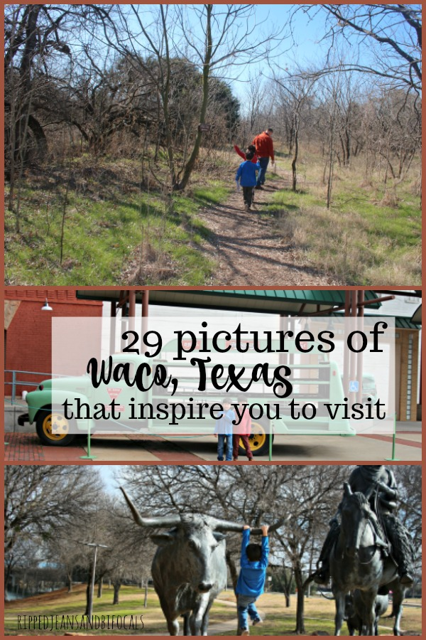 Pictures of Waco Texas