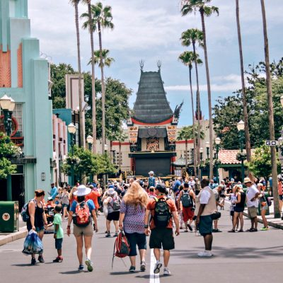 How to plan your Disney Hollywood Studios Day (Including the newly opened Toy Story Land!)