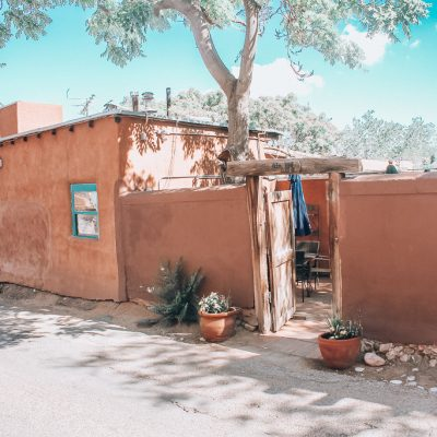 Fun things to do in Santa Fe with kids