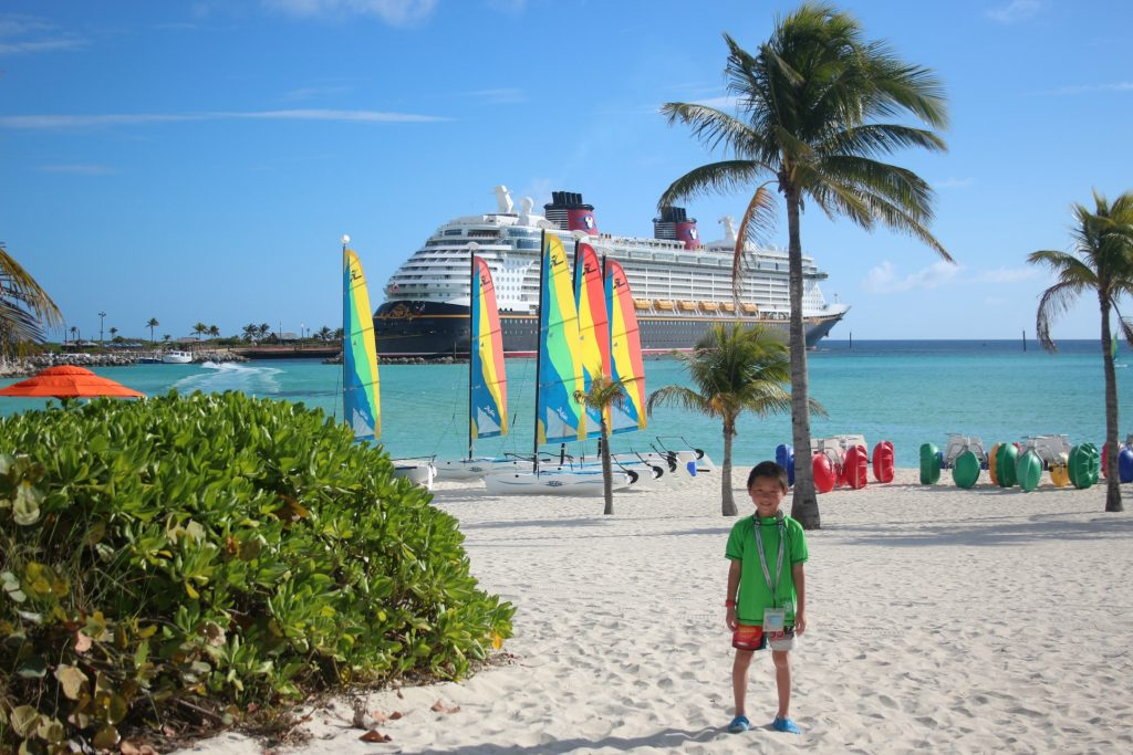 11 things you need to know before your first Disney Cruise