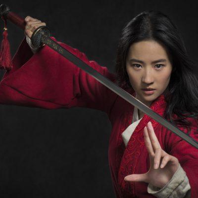 Production Begins on Disney's Live Action Mulan