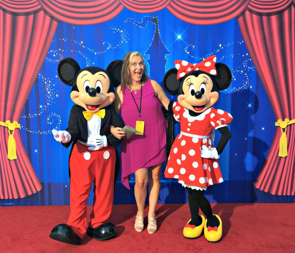My red carpet experience - The premiere of Disney's Christopher Robin #ChristopherRobinEvent