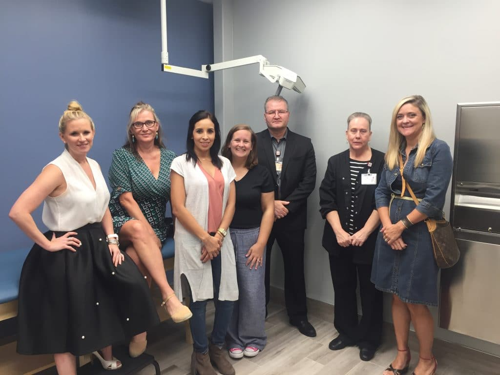 Four Things to Know About Texas MedClinic|Ripped Jeans and Bifocals