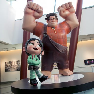 Ralph Breaks the Internet is your new favorite movie and here's why