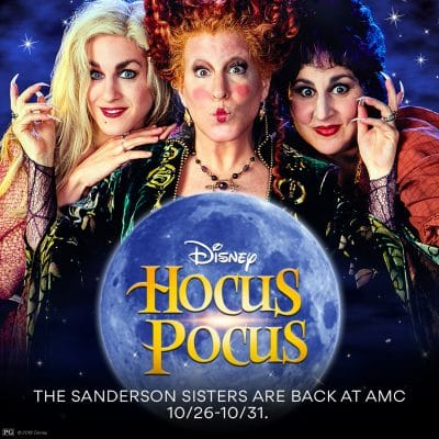 Where to see Halloween Movies – Great deals on your favorite Disney classics