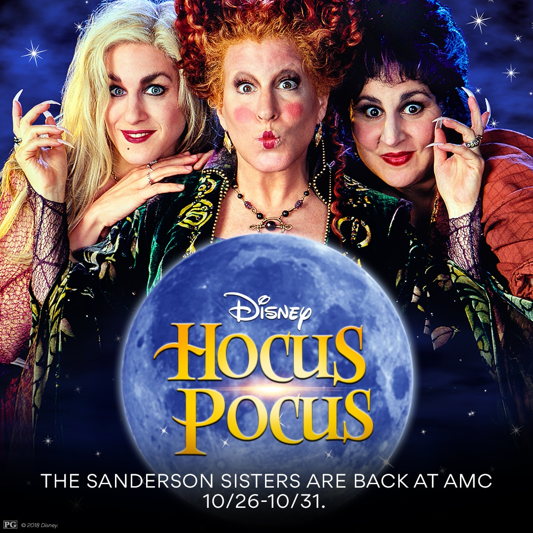 where to see halloween movies - great deals on your favorite disney