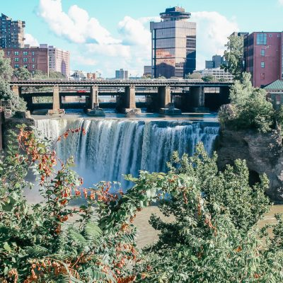 Awesome things to do in Rochester New York