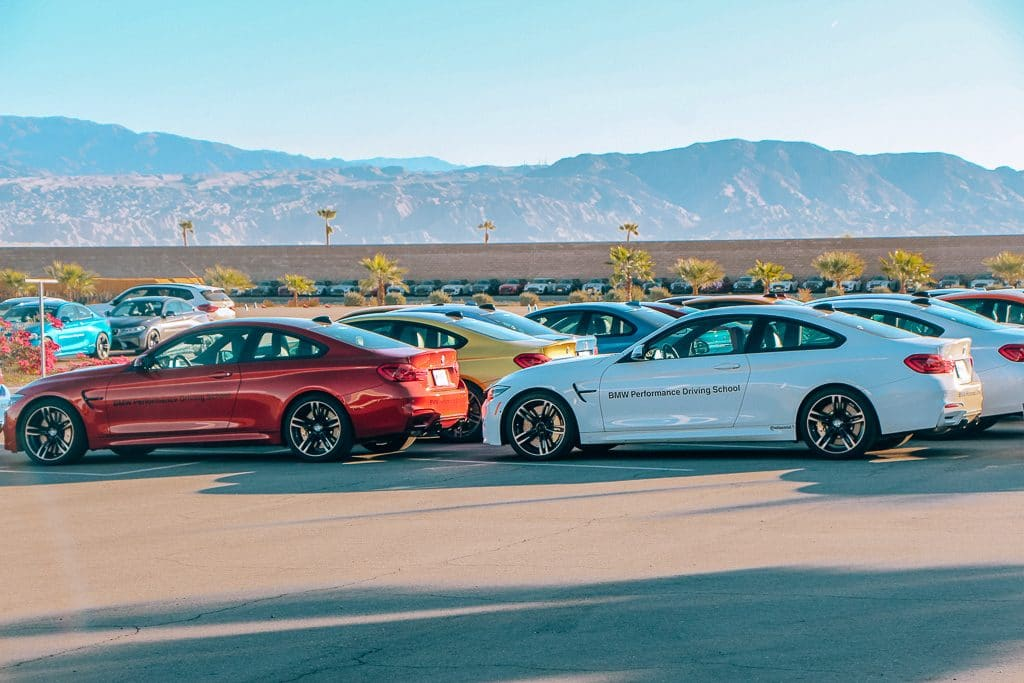 Bmw Performance Center >> I Went To The Bmw Performance Center And Now My Mininvan Makes Me