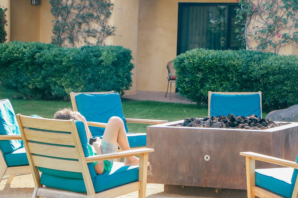 Reasons to stay at the Miramonte Indian Wells Resort and Spa