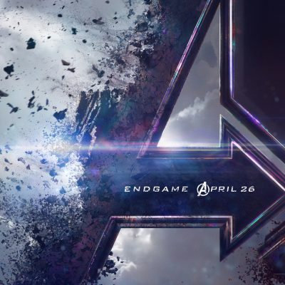 New Avengers Trailer is now available