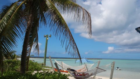 Castaway Cay Disney's Private Island in the Bahamas