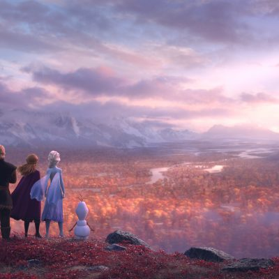The Frozen 2 Teaser Trailer has dropped and we all have questions