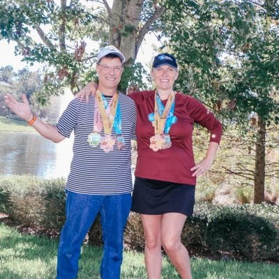 Disney Wine and Dine Half Marathon Weekend – Your Questions Answered