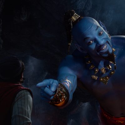 "FIRST TV SPOT FOR DISNEY'S ""ALADDIN"" NOW AVAILABLE"