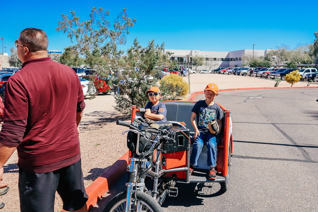 The Complete Guide to Tempe with Kids
