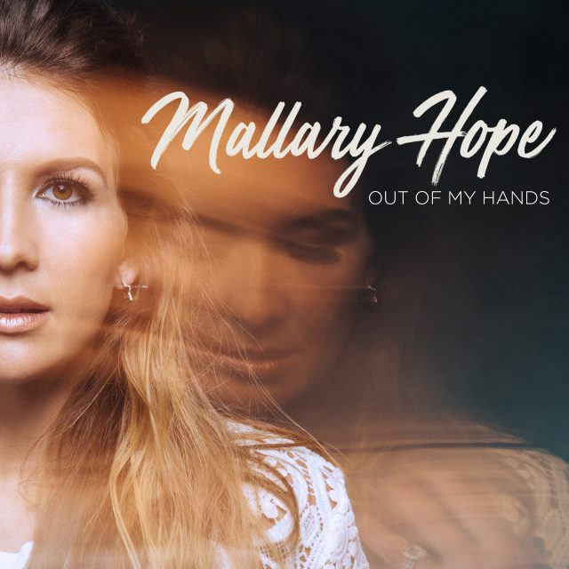 "It's OK to be me - Review of ""Out of my Hands"" by Mallary Hope"