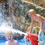 Best Water Parks in Texas