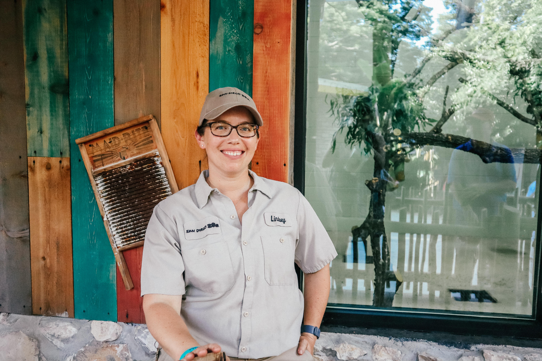 Wild Australia at the San Antonio Zoo