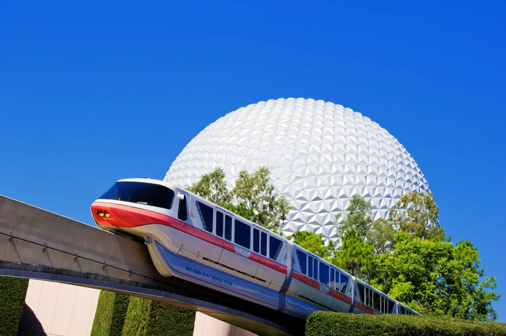 2020 Opening Date Targeted for These Walt Disney World Attractions