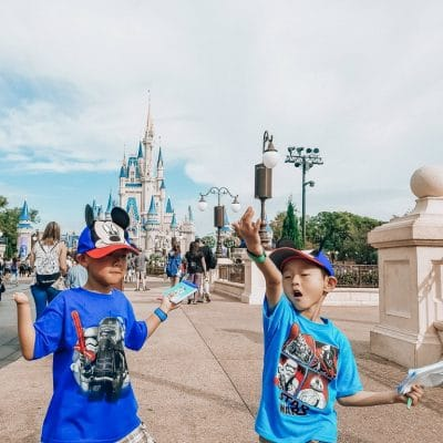 Pack For Disney World with These Ten Easy to Forget Items
