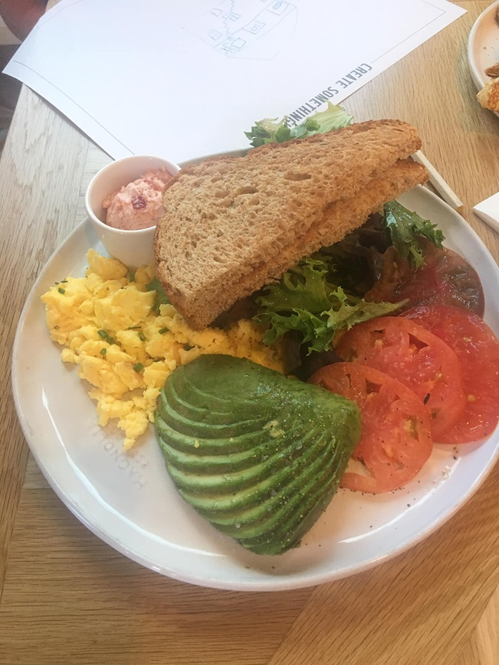 Tips for eating at Magnolia table in Waco Texas