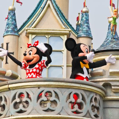 Happy Birthday Disneyland – Celebrate with incredible savings on tickets