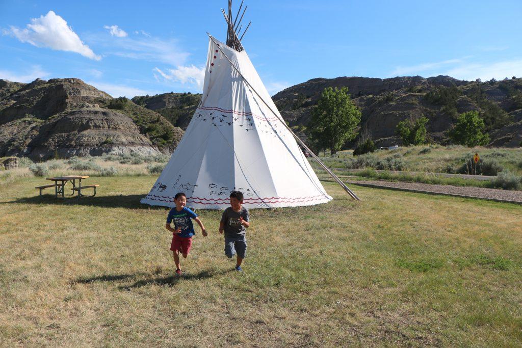 One week Southeast Montana Itinerary