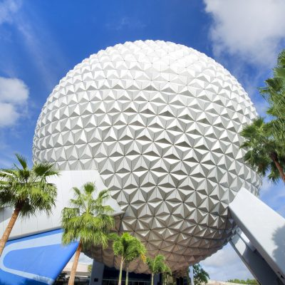 1 day Epcot touring plan with kids